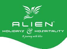 Alien holidays & Hospitality